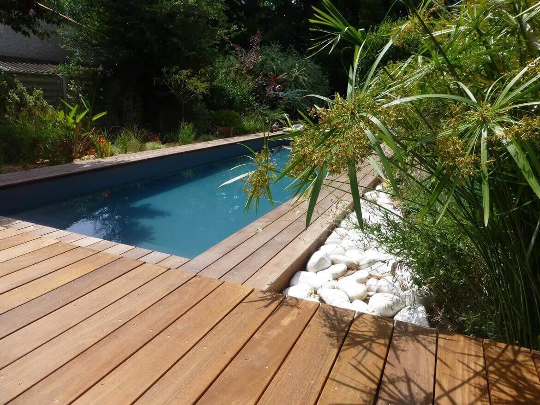 Nos réalisations de jardin et aménagement d\'extérieur en vendée