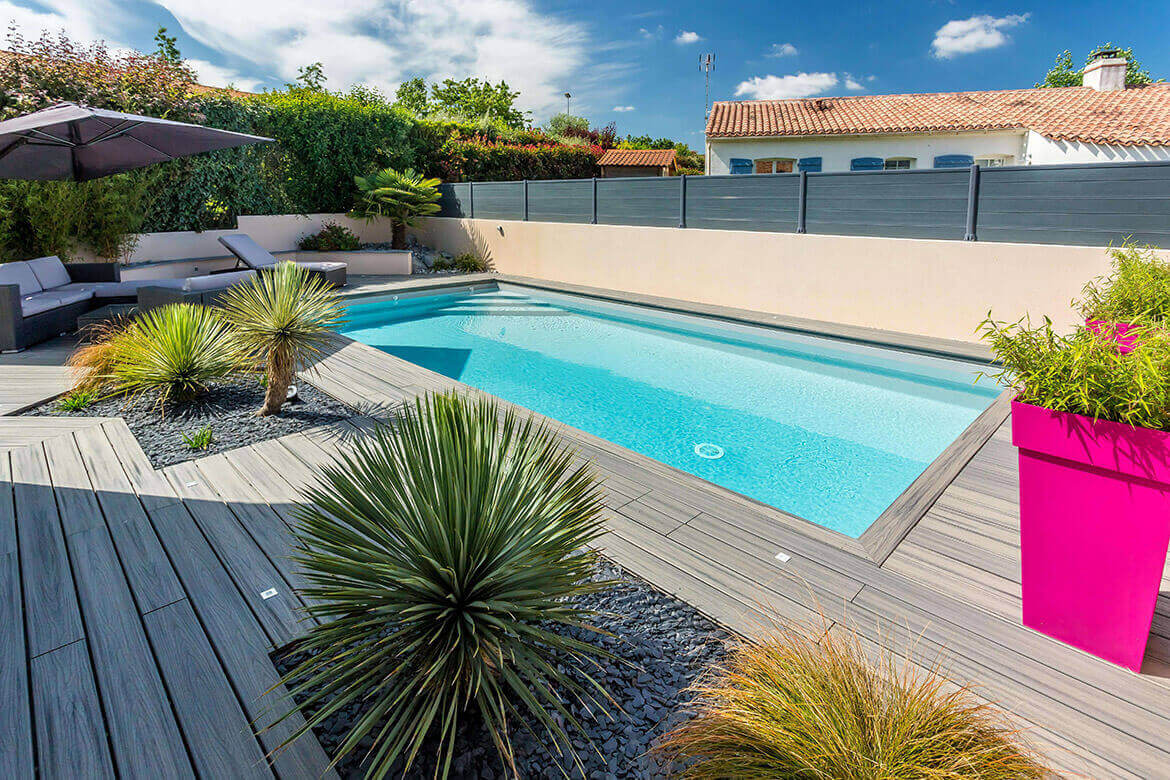 Amenagement exterieur piscine | Optimisatrice