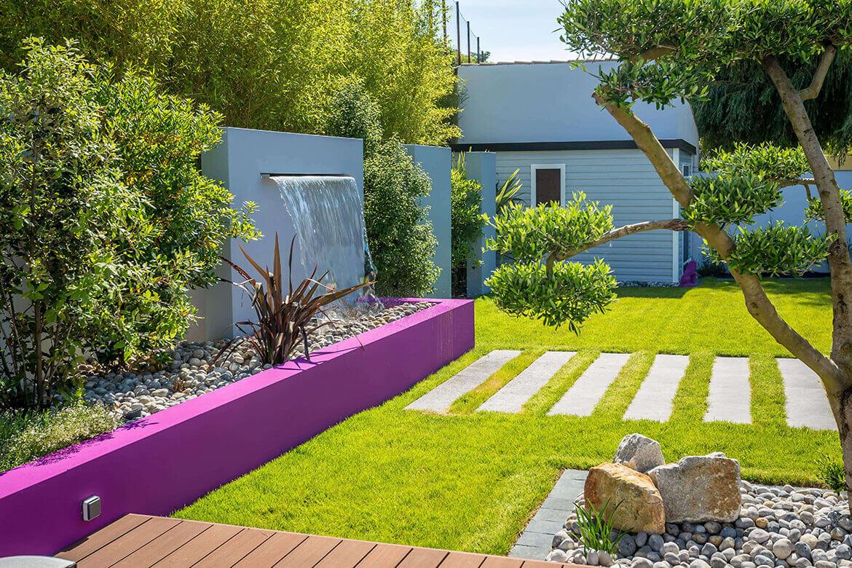 Realisations De Jardin Et Amenagement D Exterieur En Vendee