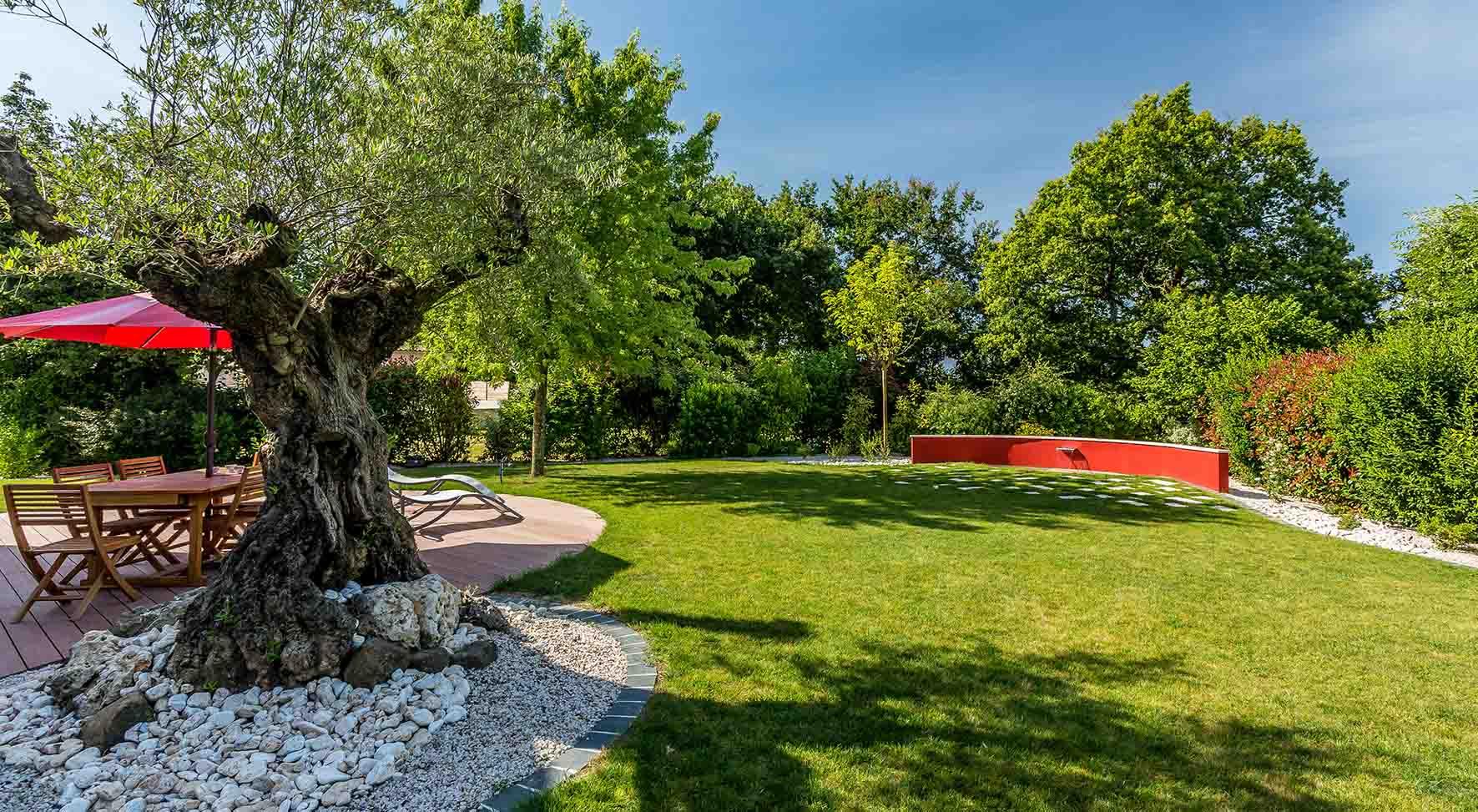 Réalisations de jardin et aménagement d\'extérieur en Vendée ...