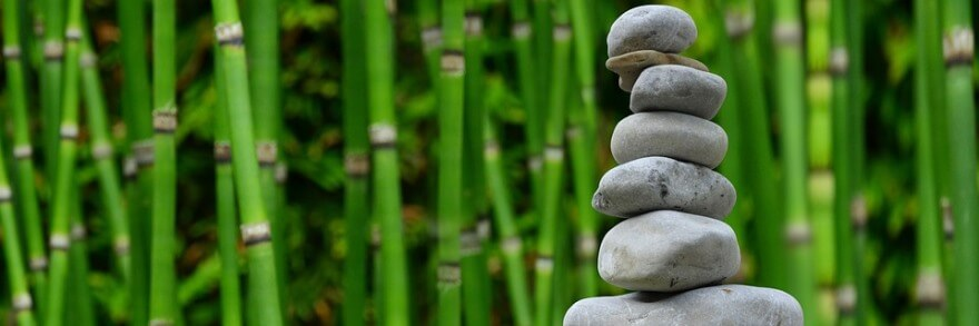 Tendance Zen Et Moderne Oxygen Paysages